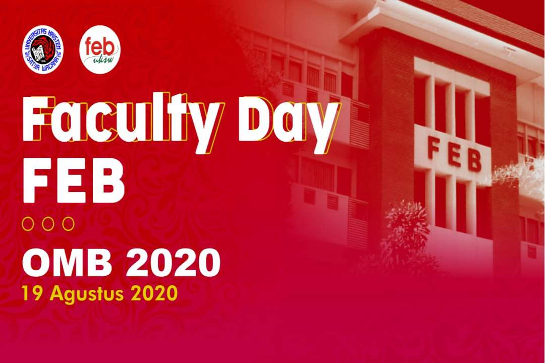 Faculty Day FEB UKSW 2020