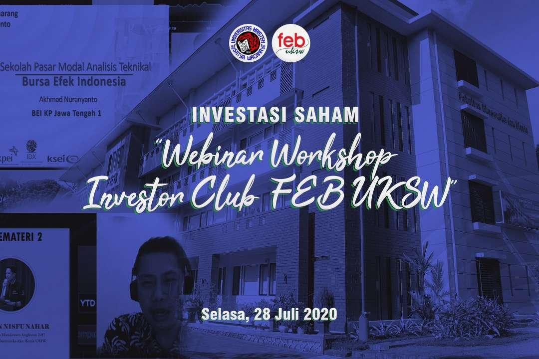 Investasi Saham